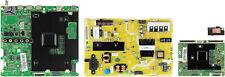 Samsung UN40JU6400FXZA (Version UH02/VH03) Complete LED TV Repair Parts Kit