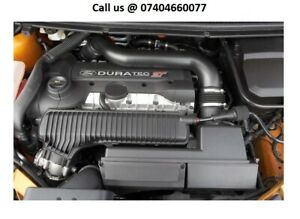 Ford Focus 2.5 ST HYDA Engine Supplied & Fitted 2006-09 With 12 Months Warranty