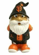 "SAN FRANCISCO GIANTS Garden Gnome - 8"" Stumpy MALE"