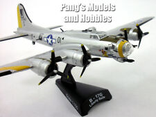"""Boeing B-17 Flying Fortress """"Liberty Belle"""" 1/155 Scale Diecast Metal Model"""