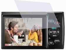 4x Gehärtete Schutzfolie AR Canon IXUS 180 Displayschutzfolie Displayschutz Disp