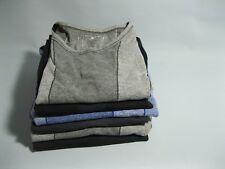 Konvolut Herren Sport-Unterhemden Fitness-Shirts Funktions-Shirt Top Crane 48-50