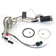 Fuel Gas Pump & Sending Unit for 1996-1997 Chevy GMC C/K 1500 2500 3500 V6 V8