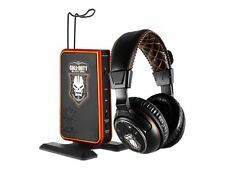 Turtle Beach Earforce Tango Call of Duty Wireless Black Ops II Ps3 Xbox 360