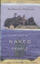The Land of Naked People: Encounters with Stone Age Islanders-ExLibrary