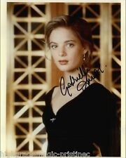GABRIELLE ANWAR (ACTRESS) AUTOGRAPHED SIGNED 8X10 JSA AUTHENTICATED COA #N38665