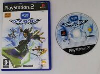 EyeToy: AntiGrav Sony Playstation 2 PS2 3+ Action Game Eye Toy Required