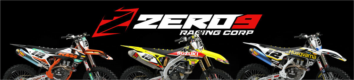 ZERONINEMX MX GRAPHICS