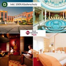 6 Tage Wellness-Urlaub im Best Western Plus Hotel Heiligenstadt mit Frühstück