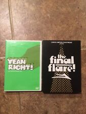 Lakai Shoes Dvd Lot Girl Skateboards Yeah Right Dvd Skate Video Thrasher