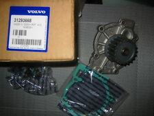 Original Volvo Wasserpumpe alle 5 Zyl. Diesel C30/V50/V60/V70/XC90 *31293668*
