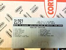 NEW Corteco / Detroit Gasket 21757 Head Engine Gasket Set Galant Tredia Colt GTX
