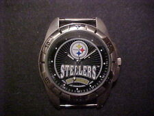 PITTSBURGH STEELERS NFL PROTO TYPE WATCH