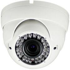 Sony Super HAD 960 TVL 2.8-12mm 2 MP Lens 42 IR LED 120 feet Vandal rated IP66