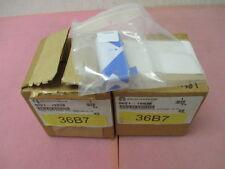 2 AMAT 0021-19938 Safety Cover, 200MM TPCC, Modular I/O, UP