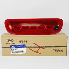Genuine 927502B000 Rear Mounted Stop Lamp For HYUNDAI SANTA FE 2005-2012