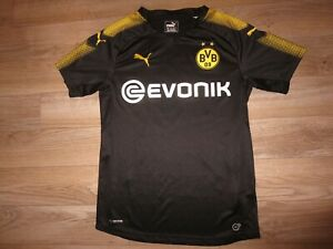 Christian Pulisic #22 Dortmund Football Soccer Jersey Mens S Small SM