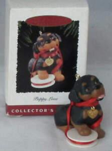 1995 Hallmark Puppy Love #5