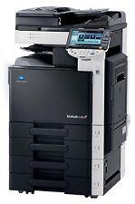 Konica Minolta Bizhub C360 Photocopier Printer Copy & Scan in Great Condition