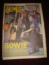 NME 1991 SEP 14 BOWIE MORRISSEY BANDERAS PM DAWN HOUSE OF LOVE BILLY BRAGG REM