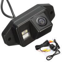 For Toyota Prado Land Cruiser 2002-09 12V Car Rear View Reverse Parking Camera
