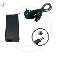 AC Laptop Charger For HP DV9000 dv8130us dv8140us 90W PSU + EURO Power Cord UKDC