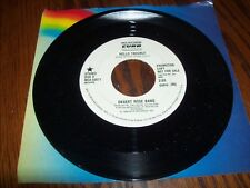 Desert Rose Band Hello Trouble 45 Promotion Copy