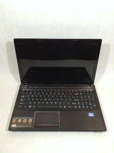 "Lenovo G580 15.6"" Laptop Intel Core i5 3rd Gen - NO POWER - RV"