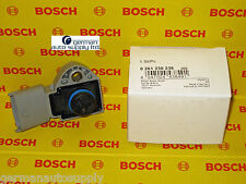Volvo Fuel Pressure Sensor - BOSCH - 0261230238 - NEW OEM