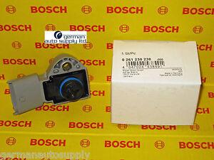 Land Rover, Volvo Fuel Pressure Sensor - BOSCH - 0261230238 - NEW OEM
