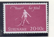 Suriname 1964 Early Issue Fine Mint Hinged 20c. 168968