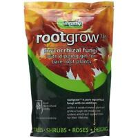 Rootgrow Mycorrhizal Fungi Root Plant Tree Shrub Feed Fertiliser + Gel Sachet
