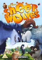 SHEEP and WOLVES [DVD][Region 2]