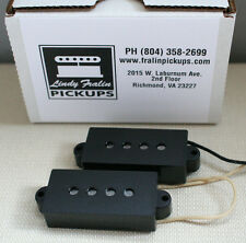 Lindy Fralin P Bass pickup - stock