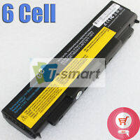 Battery for Lenovo Thinkpad T440P 20AN006XGE T440P 20AN0070 5200mah 6 Cell