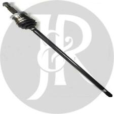 FITS JEEP GRAND CHEROKEE 3.1 TURBO DIESEL DRIVESHAFT & CV JOINTS OFF/SIDE 01>05