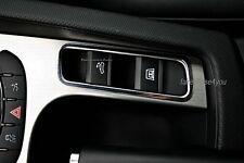 Audi TT MK2 quattro s-line 8J TTs TTRS 3.2 alu frame interni switch panel cabrio