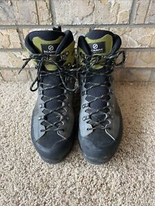 Scarpa R-Evolution Trek Men's Size 10.5 Lightweight Hiker Boot Kuiu GORE-TEX GTX