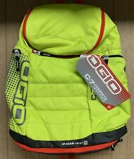 Ogio C7 COMPLETE SERIES BACKPACK LAPTOP BAG W/ COOLER COMPARTMENT & GEAR VAULT