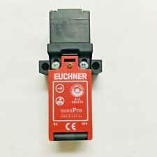 EUCHNER NP1-628AB-M, 083686 NP series safety switch