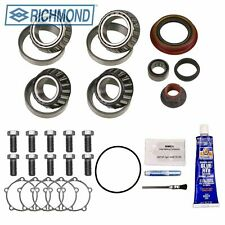 "Richmond Gear Complete Ring and Pinion Installation Kit Ford 8"" 8310151"