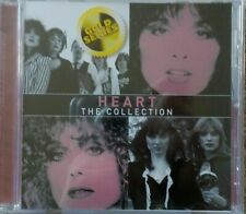 HEART - THE COLLECTION CD - NEW GOLD SERIES