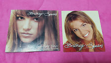 BRITNEY SPEARS ...BABY ONE MORE TIME ULTRA RARE CD-SINGLE
