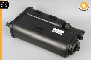 2002 Mercedes W210 E430 E320 EVAP Fuel Evaporator Box Charcoal Canister OEM