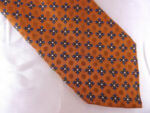 Krawatte von RAVELLI Como, 100% Seide, Made in Italy, Luxus, Schlips