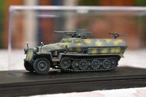 Dragon Armor Models 1:72 Collector Series 60337 Hanomag Sd.Kfz.251 Schutzenpanze