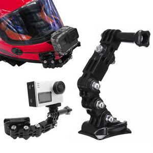 Helmet Mount Front Chin Mount Holder For GoPro Hero SJCAM 6/5/4 Camera mount