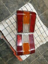 Cortina tc td mk3 Lense