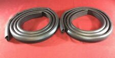 1973-79 Ford Truck & 78-79 Bronco Premium Door  Seal Set. Left & Right On Door