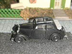 Brekina DKW F7 offen , schwarz